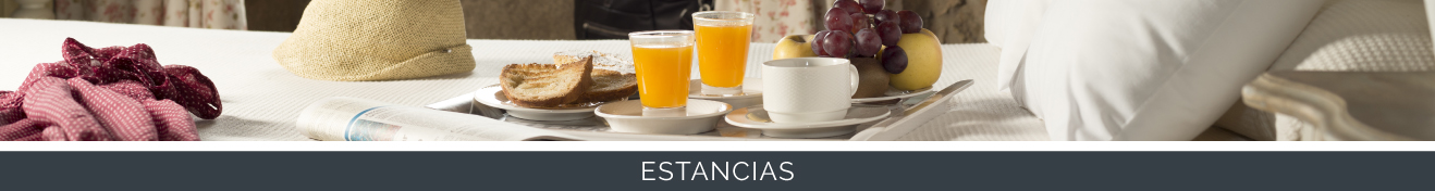 Packs de experiencias con Estancias